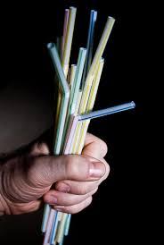 HandfulStraws